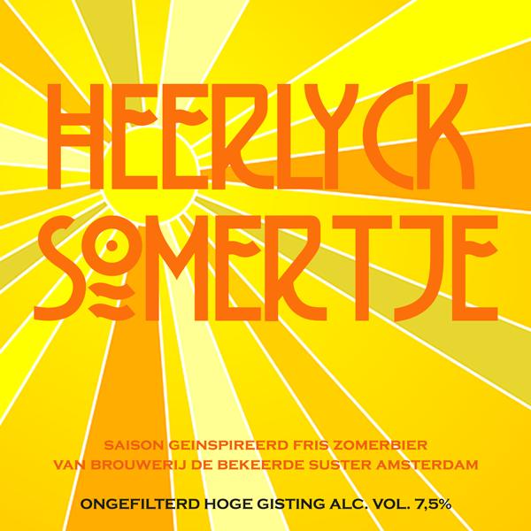 Heerlyck-Somertje
